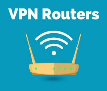 VPN-for-Routers